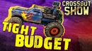 Crossout Show: Tight Budget