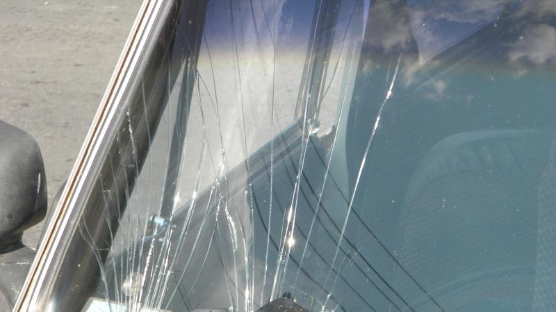 В ночной аварии в Красноармейском районе пострадали четверо мужчин