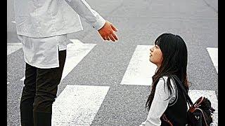 Korean Mix School Love Story 😍 Cute Love Story 😍 Hindi Love Songs