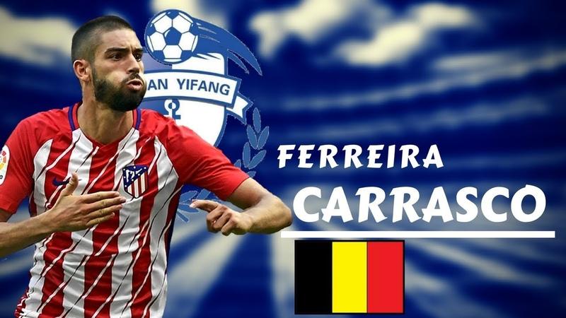 YANNICK FERREIRA CARRASCO