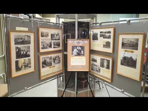 В серовском историческом музее открылась выставка посвященная столетию гибели царской семьи