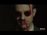Marvels Daredevil Season 3 Date Announcement HD Netflix