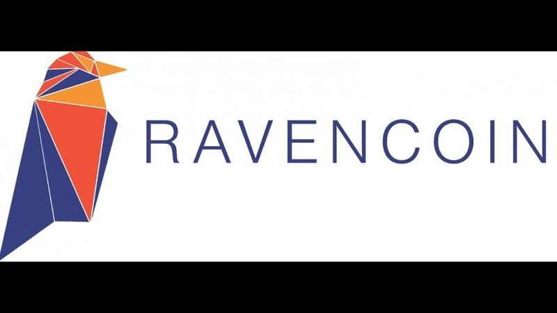 Анализ и прогноз Равенкоин Ravencoin RVN Обычная ветка биткоина которая пока еще майнится без асиков