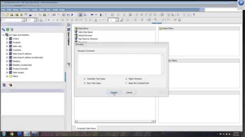MotioCI 3.0 Webinar Series Part 1 - Achieve Quality BI