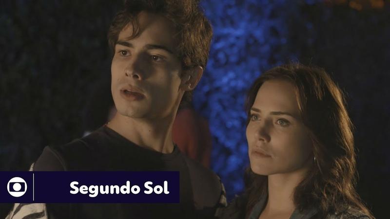 Segundo Sol capítulo 31 da novela, segunda, 18 de junho, na Globo