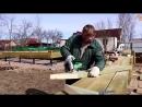 Как изготовить лестницу своими руками - Проект « Дача »
