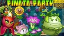 Plants vs. Zombies 2 (China) - Legendary Plants in Winter Pinata Party Event v.2.3.5 (Ep.178)