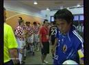 Начало ЧМ-2006 по футболу (Первый канал, 18 июня 2006) фрагмент 1