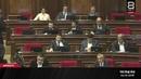 ԱԺ նիստ օրակարգում վարչապետի ընտրության 13