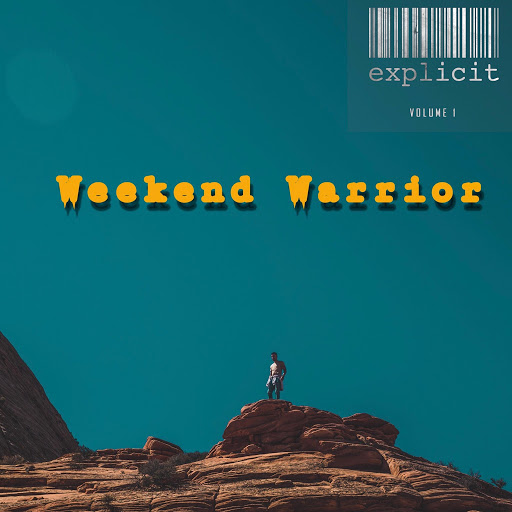 Teo альбом Weekend Warrior
