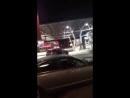 В Боснии и Герцеговине нарушитель уехал от полиции по лестнице