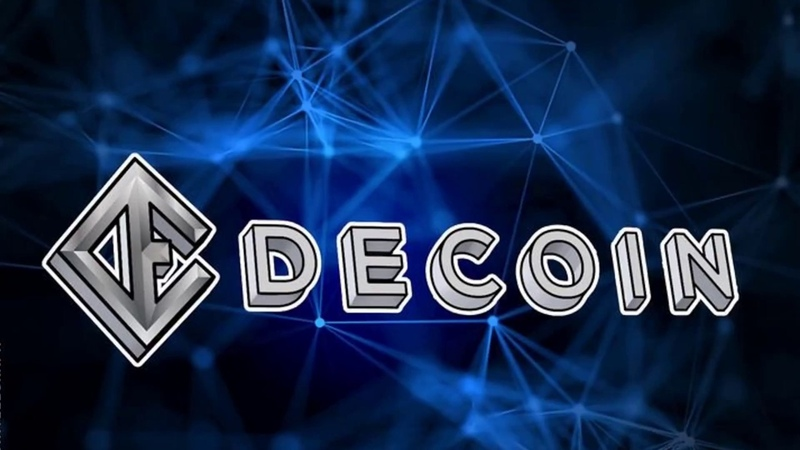 Decoin is trading and exchange platform