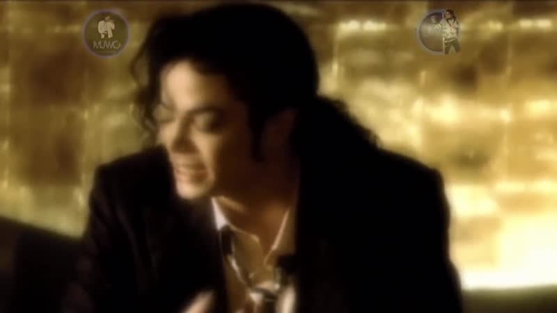 Michael Jackson - The Legendary MegaMix Who is it