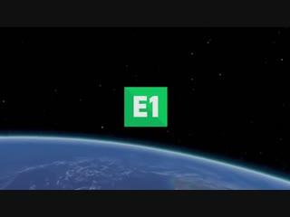 Приглашение на космическую ипотечную субботу от Е1 24.02