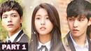 💗 Vampire Love Story | Heeriye Korean Mix | Orange Marmalade | Part 1 | Simmering Senses Mix 💗