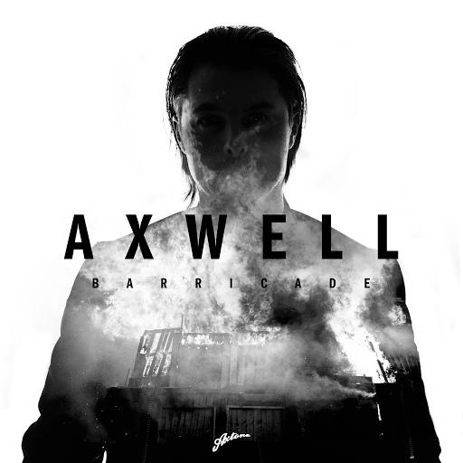 Axwell альбом Barricade