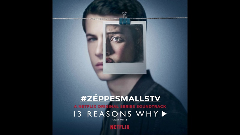 13 Reasons Why 2x09 Better Off Without- ARMON JAY