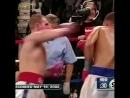 Один из самых лучший боев в боксе