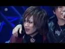 GACKT Golden Bomber's Kirisho Redemption Orenji no Taiyou