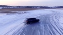Drift на закате