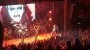 Kiss Kruise 8 indoor concert second show