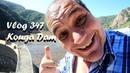 Vlog 347 Kouga Dam 2018 - The Daily Vlogger in Afrikaans