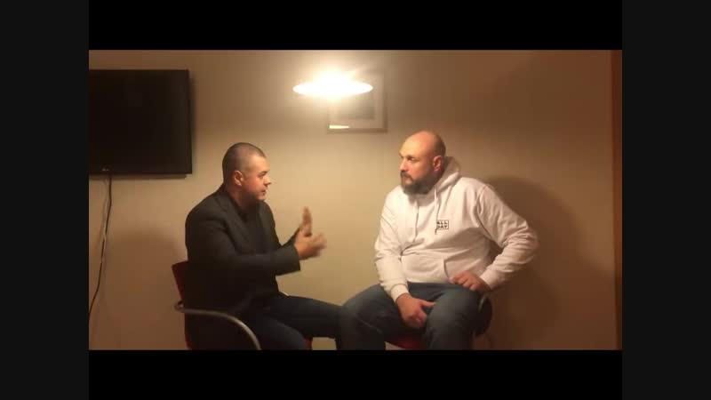 «Подонки! П...!»: экс-«АТОшник» о нынешней власти на Украине