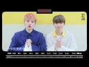 SHOW • Relay DJ EP3. Jinyoung X Hyunsoo • 180617