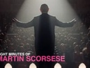 Eight Minutes Of Martin Scorsese