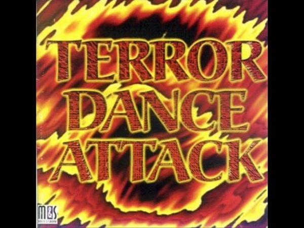 TERROR DANCE ATTACK - FULL ALBUM 6947 MIN - HD HQ HIGH QUALITY GERMANY 1994