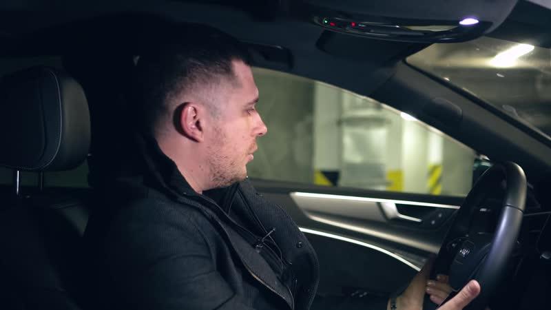 [Антон Воротников] Audi A7. Тест-драйв. Anton Avtoman.