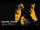 Crying In The Shadows Backing Track By Gary Moore