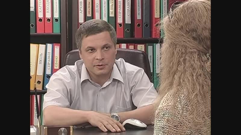 Детективы. 171 серия Подруги (08.12.2006)