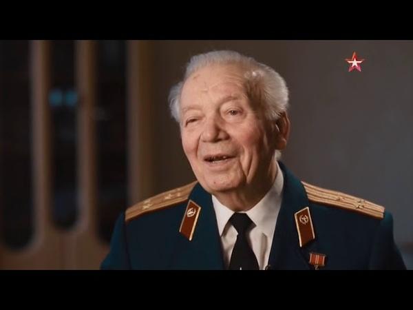Курская дуга 2 серия. Битва штабов (2018)