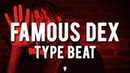 Famous Dex feat Asap Ferg Type Beat 2018 Rubber Band Man Prod by RedLightMuzik Ocean B