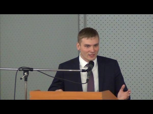 Валентин Коновалов ответил на вопросы избирателей