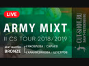 24.02.2019 MIXT MASTER BRONZE - ARMY MIXT