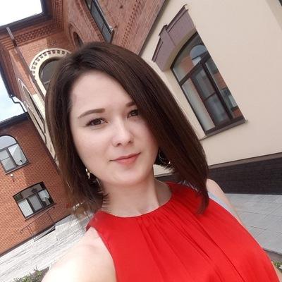 Светлана Гок