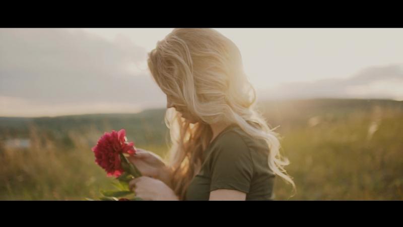 Video portret -Ksenia.Лето