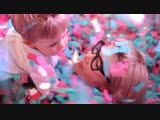 Конфетти шоу - Happy Smile Production - 8-(904)-337-3-447 - аниматоры Спб, шоу, Крио, азот, Тесла, пузыри