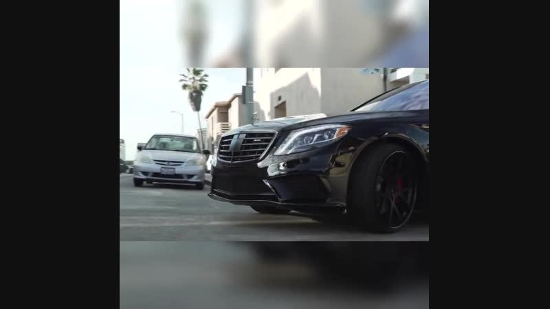 5 Mercedes S63 AMG