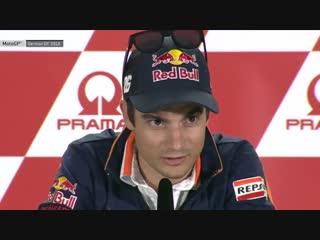 Dani Pedrosa and his 18 year racing career - Saying Goodbye to a Legend