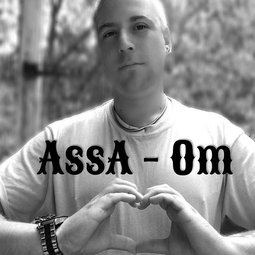 ASSA album Om