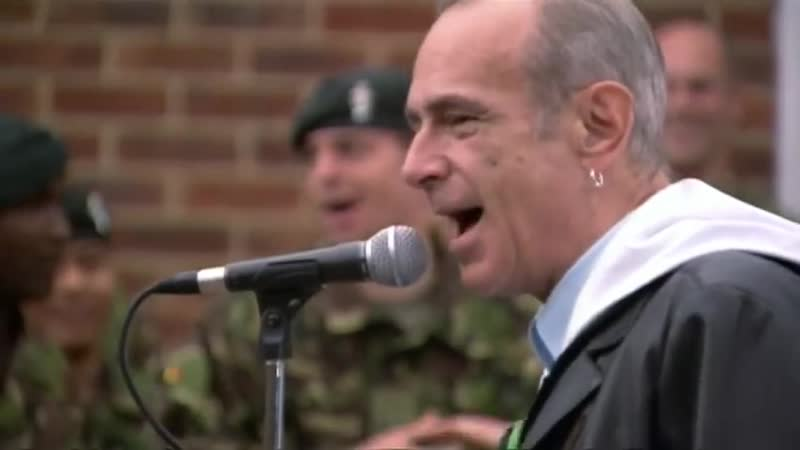 Status Quo — In The Army Now (2010) Official Video