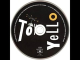 Yello ~ Magma - Toy Deluxe Edition