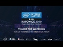 LIVE: Winstrike vs Gambit - IEM Katowice CIS Minor 2019 - Day 3