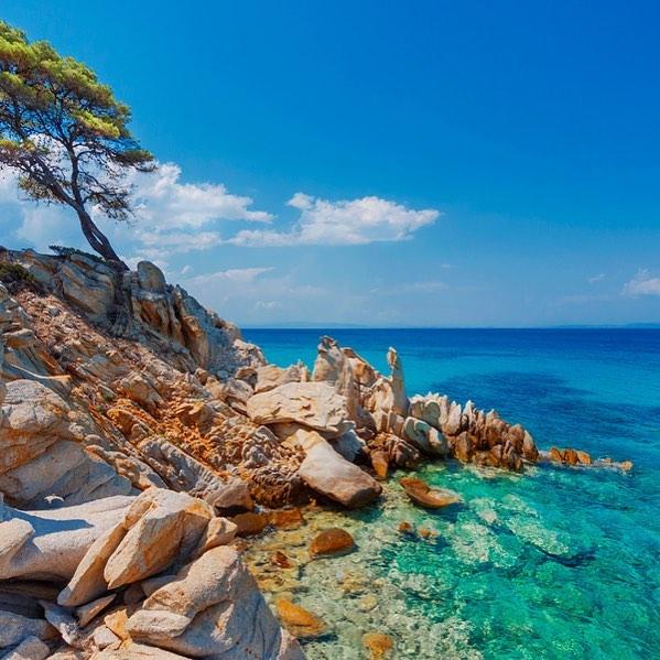 Из регионов в Грецию: прямые рейсы в Салоники в августе