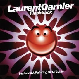 Laurent Garnier альбом Flashback