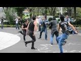 Tokyo Time - Yoyogi Park (Rockabilly dancers)