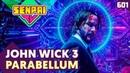 A SAGA DE JOHN WICK | SENPAI TV 601
